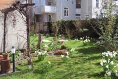 Frühjahr 2011