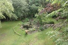 Unser Garten wöchentlich
