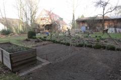 Unser Garten 2015